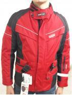 521071-359 Touko Red Куртка Reimatec® Motorsports