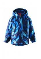 521465B-6982 Kiekko Куртка Reimatec® New