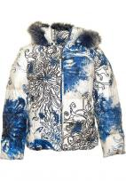521167-6510 JustCavalli Куртка-пуховик