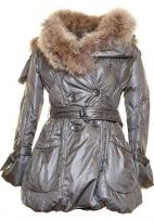 521070-085 Tuleh Куртка-пуховик