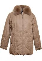 521056-1883 Snow Куртка-пуховик
