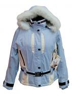 531006-0080 Куртка Sportalm,Hirsch whiteblue