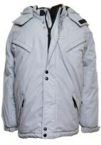 21007-050, Куртка  Reima, DOT grey