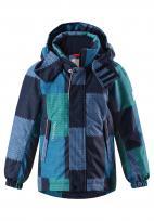 521517C-6983 Multe Куртка Reimatec® New