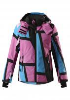 531308B-4195 Frost Куртка Reimatec® New