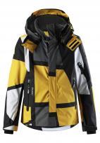 531309B-2393 Wheeler Куртка Reimatec® New