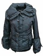 521528-9391 Куртка Laltramoda SoftGrey