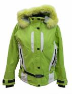 531006-8241 Куртка Sportalm Hirsch Green