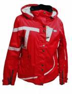531006-2830 Куртка Sportalm Red
