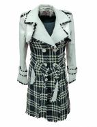 521528-540 Пальто MKS&Co DesertWind демисезонное