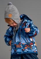 511267-6981 Ruis Куртка Reimatec® New